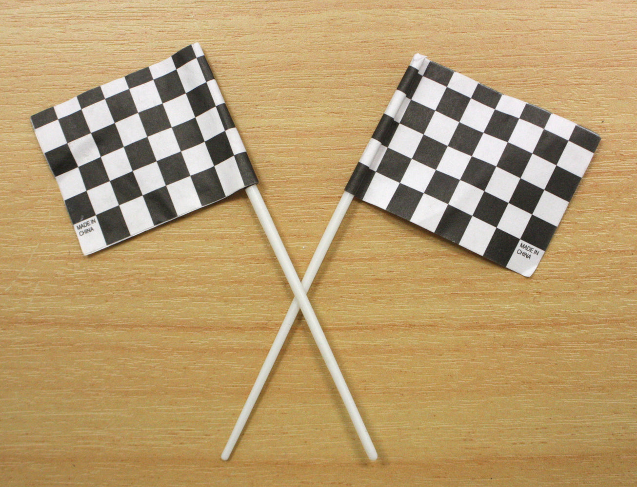 Racing Flag , Decoration