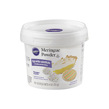 Wilton Meringue Powder , Icings