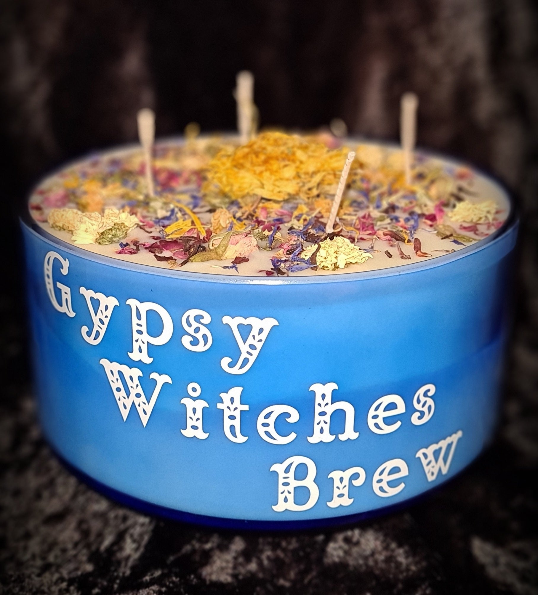 Gypsy Witches Brew