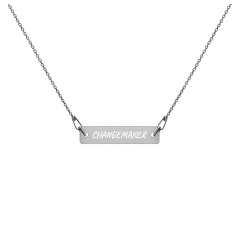 The Changemakers Necklace