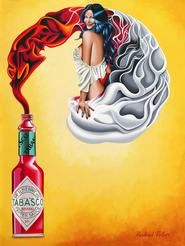 Tabasco - some like it hot
