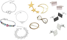 Load image into Gallery viewer, 740 Brand New Warehouse Jewellery Clearance