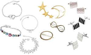 740 Brand New Warehouse Jewellery Clearance