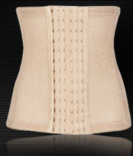 Load image into Gallery viewer, LACE SLIMMING CINCHER