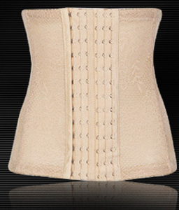 LACE SLIMMING CINCHER