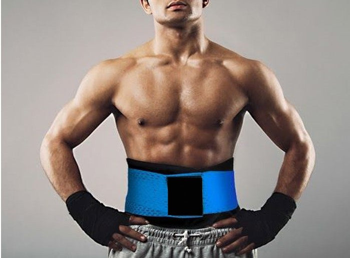 X-TERMINATOR MEN SLIMMING BELT