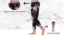 Load image into Gallery viewer, DRAWSTRING LOUNGE TROUSERS