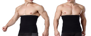 MEN'S COMPRESSION WAIST TRIMMER