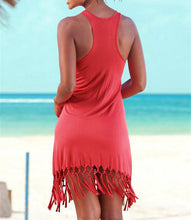 Load image into Gallery viewer, BEST BEACH DRESS