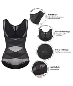 QUANTUM BODY SHAPER