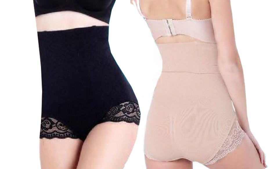 ANTI-CHAFING BODY SCULPTING BRIEFS