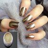 ROYAL GOLDEN  MIRROR  NAILS PACK
