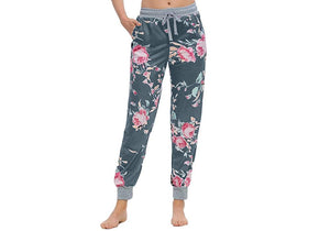 CASUAL LOUNGE PANTS