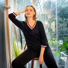 Load image into Gallery viewer, SPORTY LOUNGEWEAR SET