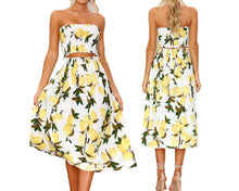 Load image into Gallery viewer, 2 STYLE SUMMER DRESS'S