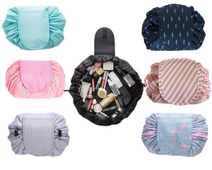Travel Luggage Cosmetic Drawstring Bags