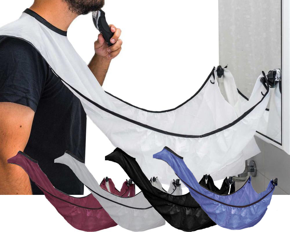MEN'S BEARD BIB