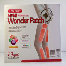 Load image into Gallery viewer, WONDER LOWER BODY ANTI-CELLULITE SLIMMING PATCH