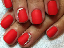 Load image into Gallery viewer, RED BOMBSHELL NAIL PACK
