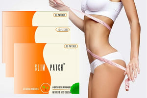 30 DAY MAGNETIC SLIMMING PATCHES
