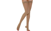 Load image into Gallery viewer, FIRM COMPRESSION STOCKINGS