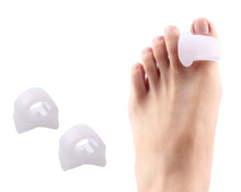 Load image into Gallery viewer, 9 PC TOE STRAIGHTENER- BUNION CORRECTOR