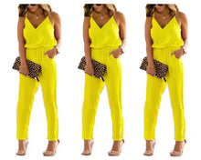 Load image into Gallery viewer, NEON JUMPSUIT