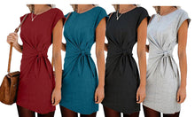 Load image into Gallery viewer, ANNABELLE DRESS - 4 COLOURS