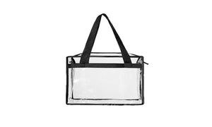 Tote Clear Shopping Storage Beach Bag