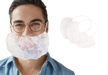Load image into Gallery viewer, DISPOSABLE BEARD COVER