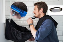 Load image into Gallery viewer, 3PC BEARD-HAIR GROOMING KIT
