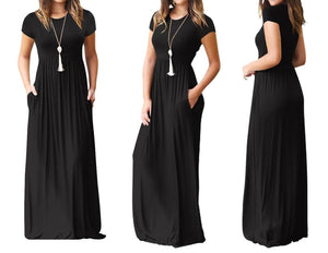 EMPIRE MAXI- 2 STYLES