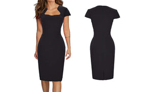 LILY BODYCON DRESS
