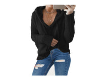 Load image into Gallery viewer, COSY WARM HOODIE - 4 COLOURS