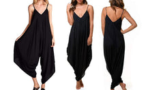 Load image into Gallery viewer, Lounge Jumpsuits - Clearance