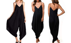 Lounge Jumpsuits - Clearance