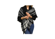 Load image into Gallery viewer, SOFT WOVEN SCARF