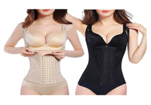 Load image into Gallery viewer, SLIMMING LACE BUSTIER
