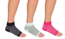 Load image into Gallery viewer, Unisex Plantar Fasciitis Compression Socks