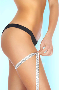 WONDER LOWER BODY ANTI-CELLULITE SLIMMING PATCH