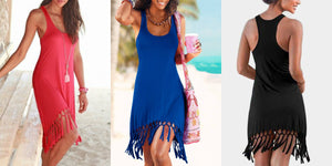 BEST BEACH DRESS