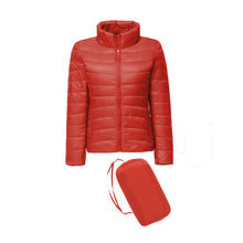 Load image into Gallery viewer, FOLDAWAY  PUFFER JACKET