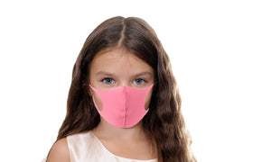 PACK OF FOUR - CHILDREN'S FACE COVERINGS