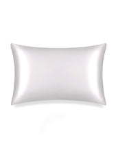 Load image into Gallery viewer, 100% 19 MOMME MULBERRY SILK PILLOWCASE