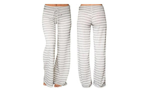 LOUNGE TROUSERS- PLAIN& STRIPE