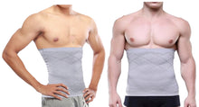 Load image into Gallery viewer, UNISEX COMPRESSION WAIST TRIMMER