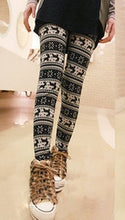 Load image into Gallery viewer, LEGGINGS FOUR DESIGNS