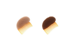 2 PACK SALON VOLUMISING HAIR PIECE