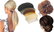 Load image into Gallery viewer, 2 PACK SALON VOLUMISING HAIR PIECE