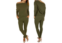 Load image into Gallery viewer, CELINE JUMPSUIT - 3 COLOURS